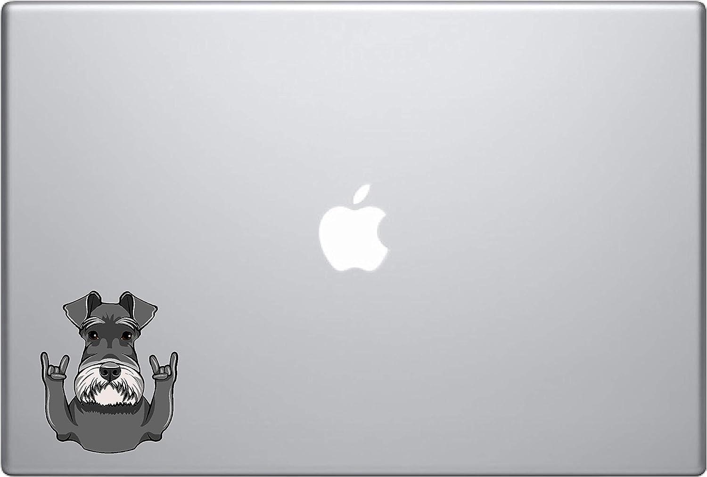 Laptop Notebook Sticker Decal Skins - Schnauzer Skins Stickers