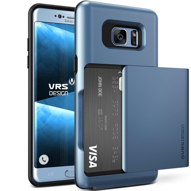 Funda para tu movil con cartera para tus tarjetas, Galaxy Note 7 por solo 19,99€