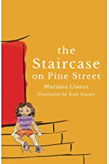 The Staircase on Pine Street Kindle Edition