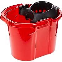 Citylife T-3025 15.5 Mop Bucket, 393 * 294 * 307mm, Red