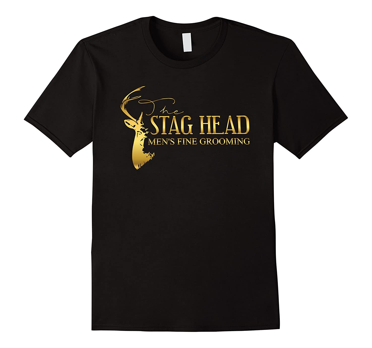The Stag Head Men's Fine Grooming-4LVS