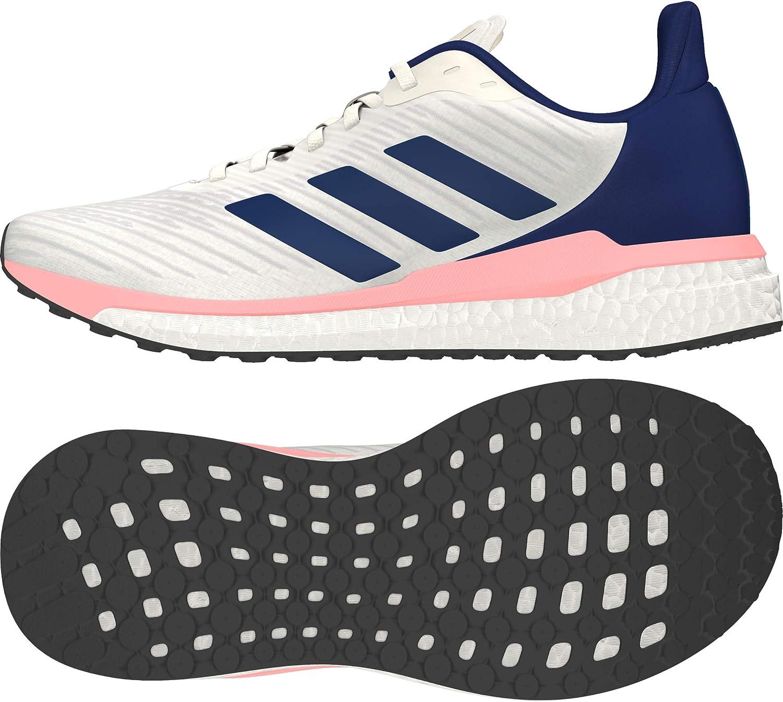 adidas Solar Drive 19 W, Zapatillas de Running para Mujer: Amazon ...
