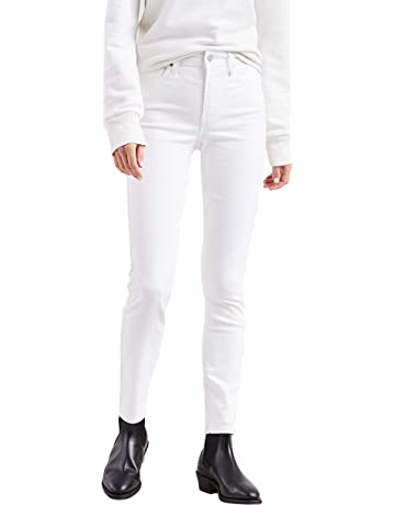 262d880a5066 Levi s Women s 721 High Rise Skinny Jeans