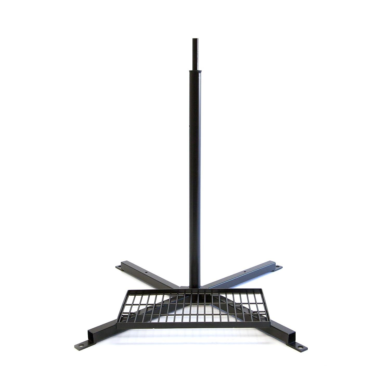 amazon com portable solar panel mount stand generator outdoor
