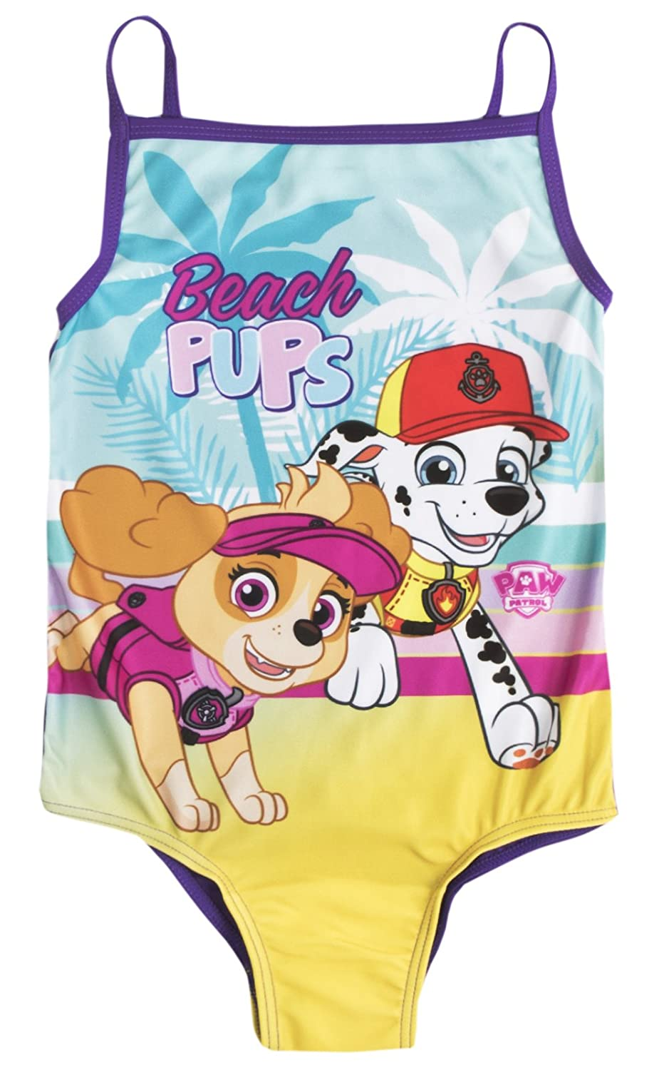Disney Lora Dora Girls Character Swimming Costume