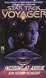 St Voyager #5 Incident At Arbuk (Star Trek)