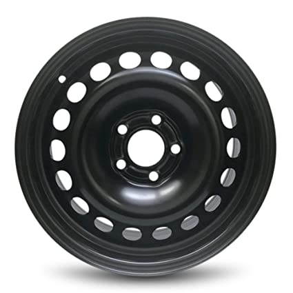 hhr 2010 wheel size