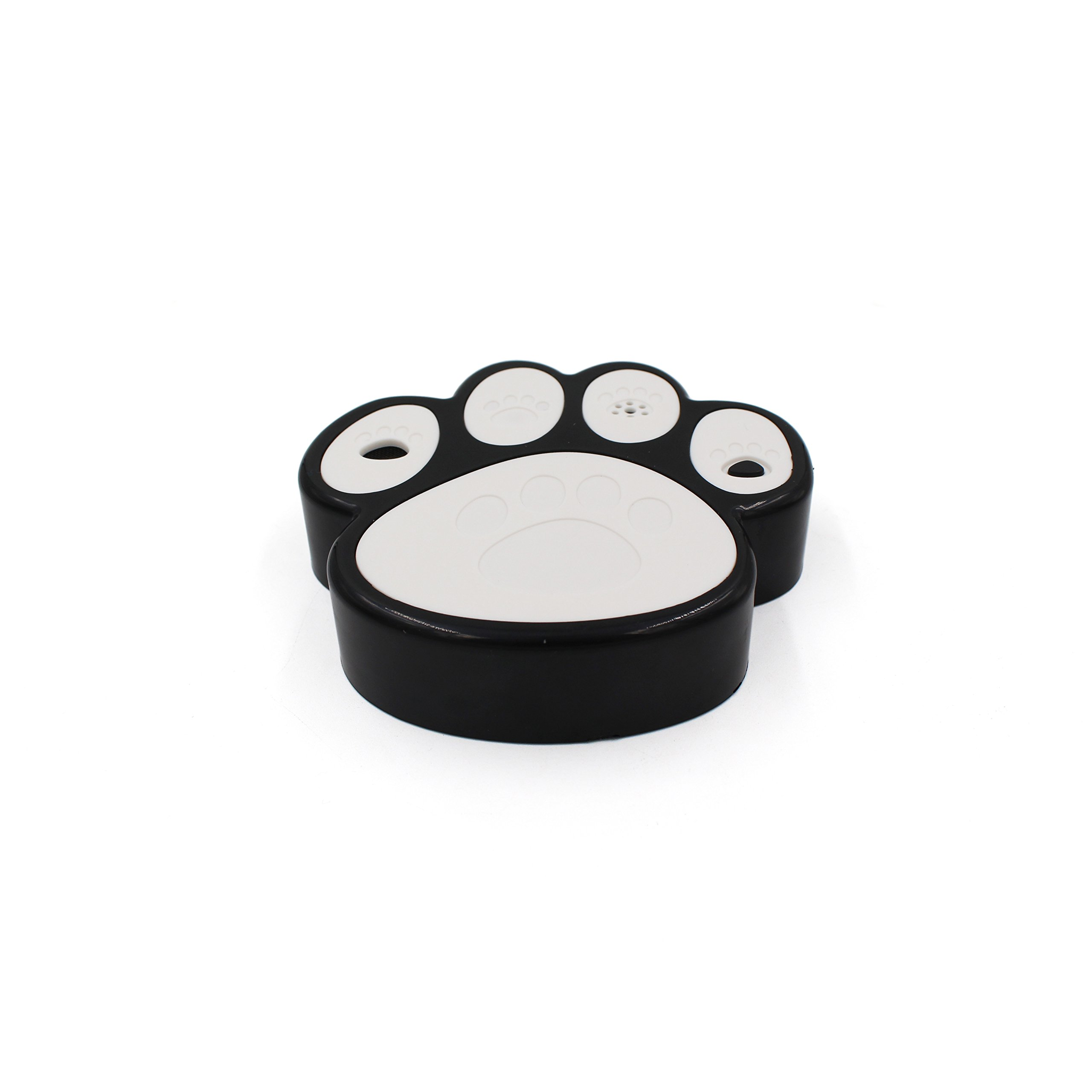 Original Manufacturer Ultrasonic Anti Barking Device   Bark Control Deterrents   Training Tool   Stop Barking, No Barking   Safe for Small/Medium/Large Dogs   Outdoor/Indoor uses by Original Manufacturer
