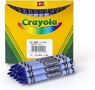 product image for Crayola Bulk Crayons 12 Ct Blue