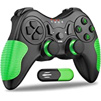 $25 » Controller for Nintendo Switch/Switch Lite Turbo & Screenshot Function, Wireless Pro Controller…