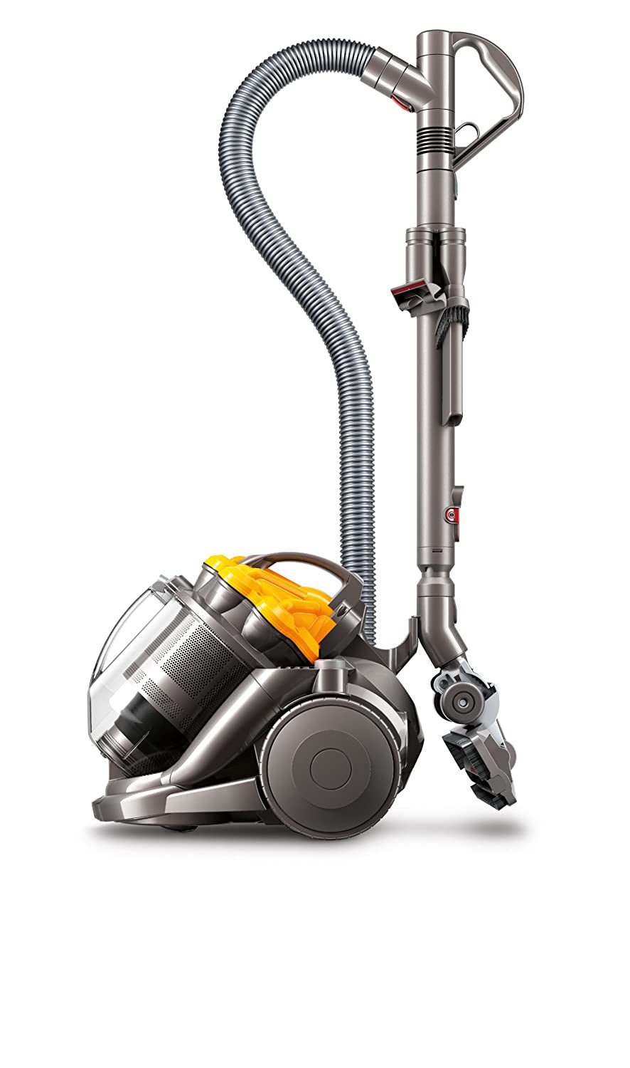 Dyson DC19T2 Multi Floor Cylinder Vacuum Cleaner For Every Type Amazoncouk Kitchen Home