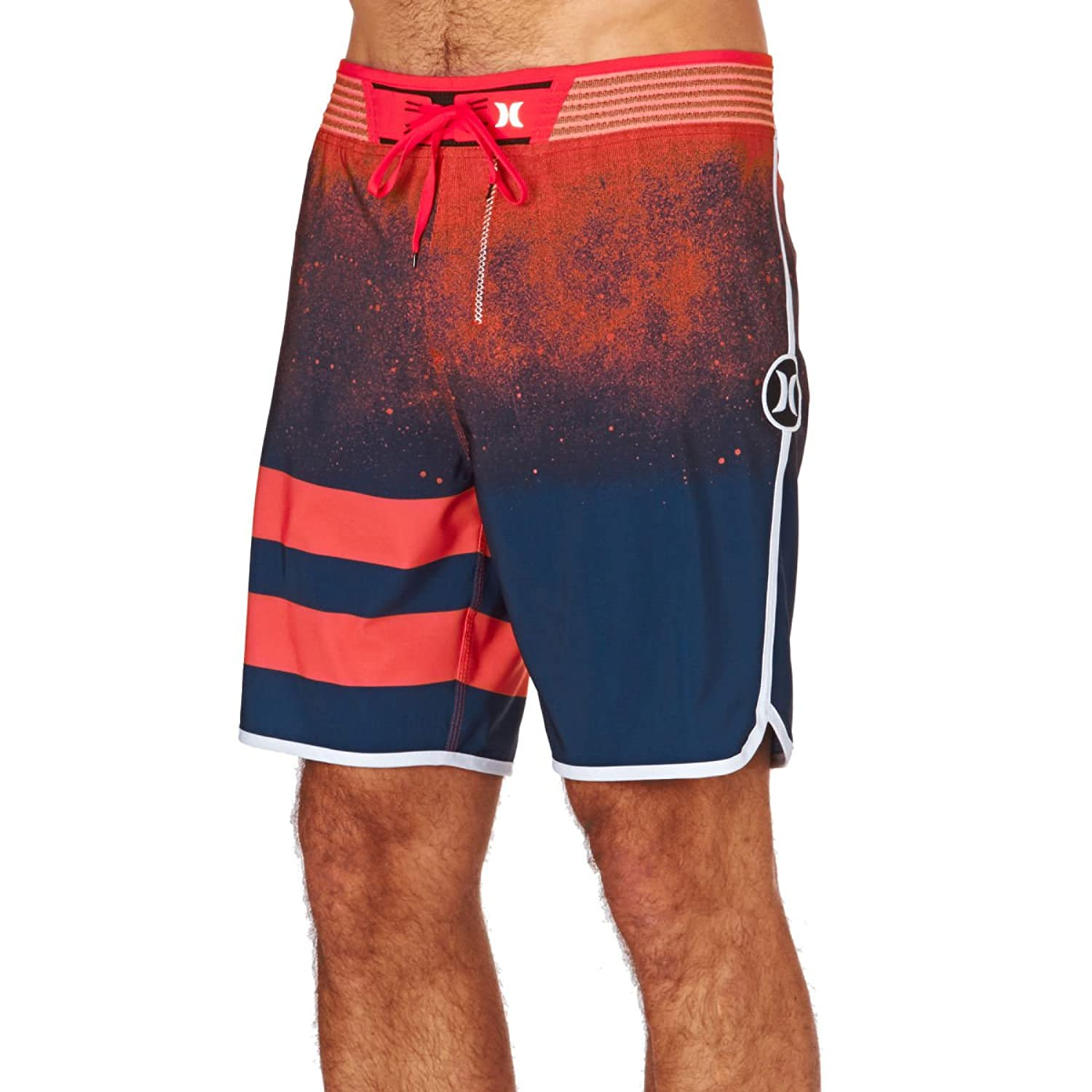 Hurley Board Shorts - Hurley Phantom Block Part...
