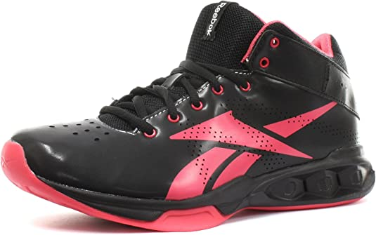 Reebok Hexride Intensity Womens Mid Zapatillas De Entrenamiento: Amazon.es: Zapatos y complementos