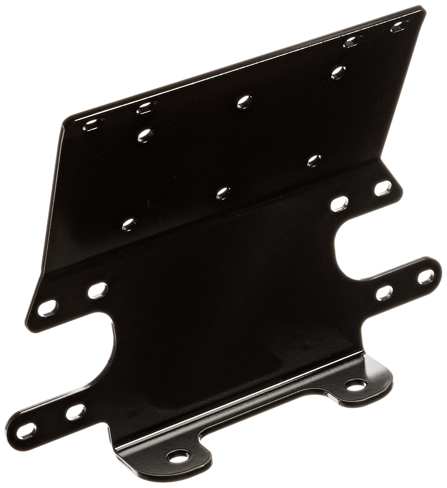 KFI Products 100545 Winch Mount for Honda Foreman 400/450 4x4 by KFI Products
