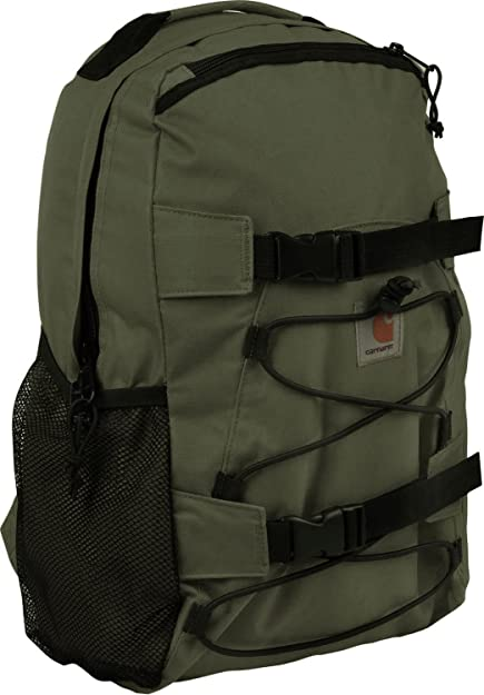 hot new products exclusive deals new arrive Carhartt WIP KICKFLIP BACKPACK cypress: Amazon.co.uk: Shoes ...