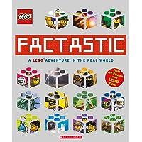 (进口原版) LEGO 乐高 LEGO: The Book of Everything