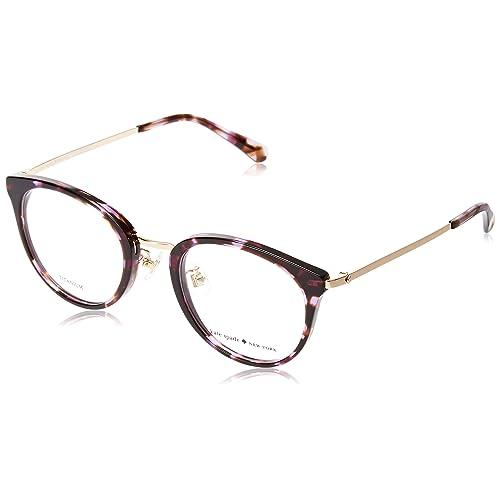ケイト・スペード ニューヨーク 眼鏡レディース