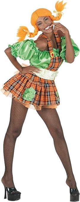 chiber Disfraces Disfraz de Pippa Mujer Adulta: Amazon.es ...