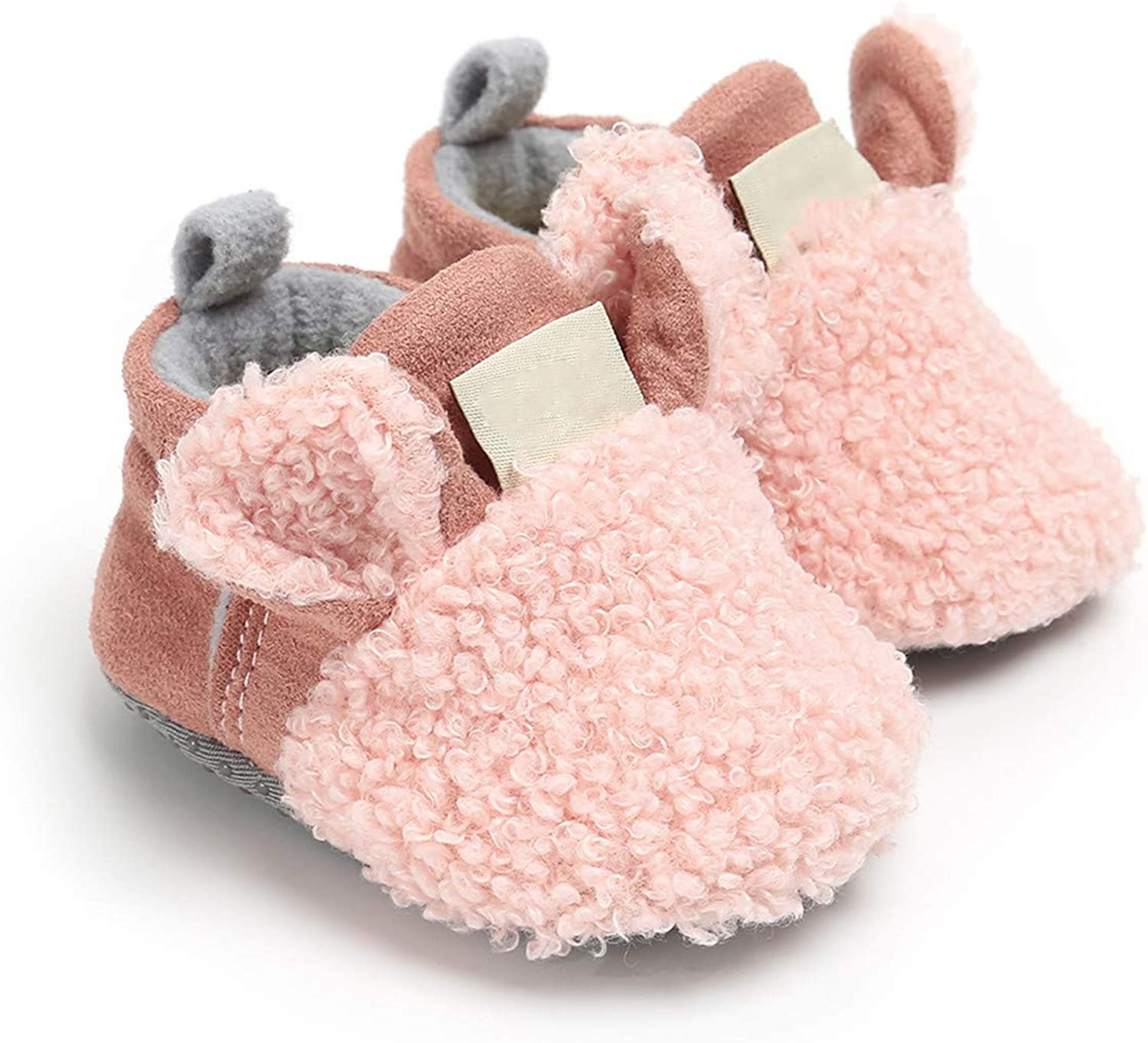 Micca Bacain-Baby shoes Toddler Newborn