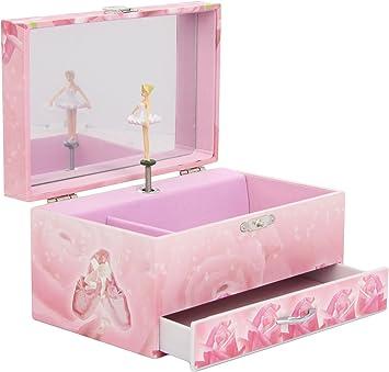 Trousselier - Caja de música para bebé (S60974): Amazon.es ...
