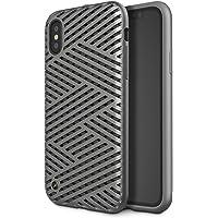 STIL iPhone X 微型钛金属镂空手机壳 KAISER II 5.8英寸
