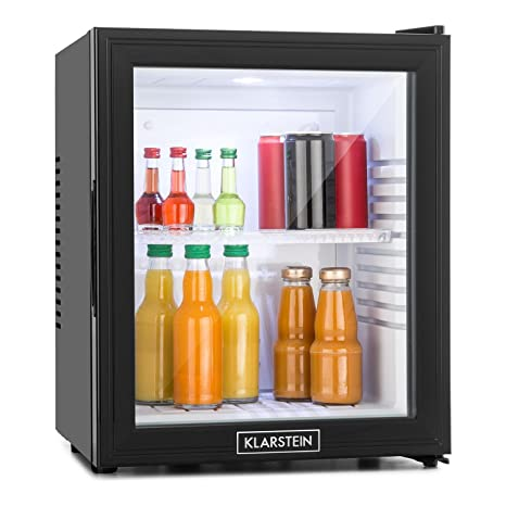 Klarstein - Minibar, Mini nevera, Nevera para bebidas: Amazon.es ...