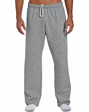 f09da6aa Image Unavailable. Image not available for. Color: 50 States Clothing Large Men's  Extra Long Sweatpants ...
