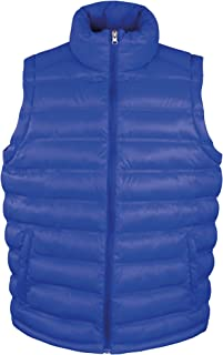 Result Mens Ice Bird Padded Bodywarmer/Gilet Jacket