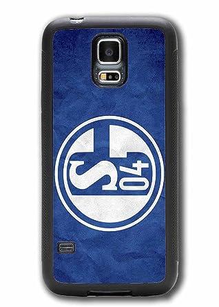Carcasa trasera para Galaxy S5 Mini FC Schalke 04 Football ...