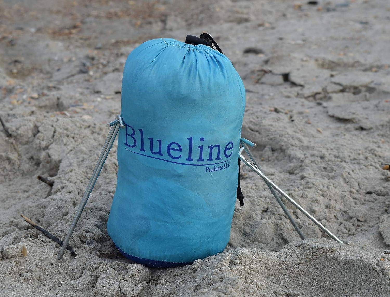 Amazon.com: Blueline productos 2018 nuevo diseño Oversize 9 ...