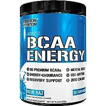 Evlution Nutrition BCAA Energy - High Performance