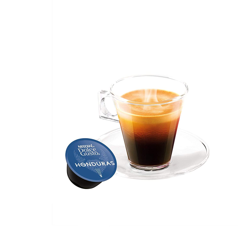 Nestlé Nescafe Dolce Gusto - Cafetera de café con sabor a ...