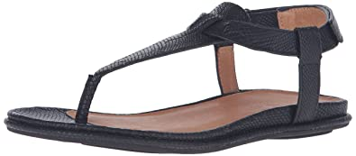 5c0a26dc872e Gentle Souls by Kenneth Cole Oxford T-Strap Sandal Black