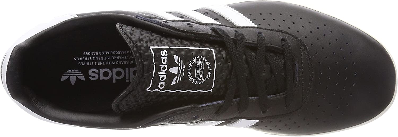 adidas 350, Scarpe da Fitness Uomo, Nero (Black Cq2779), 47