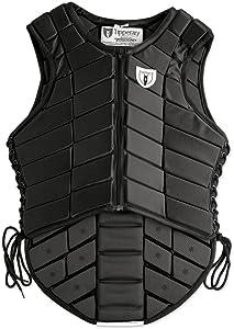 Tipperary Eventer Vest - Black - L