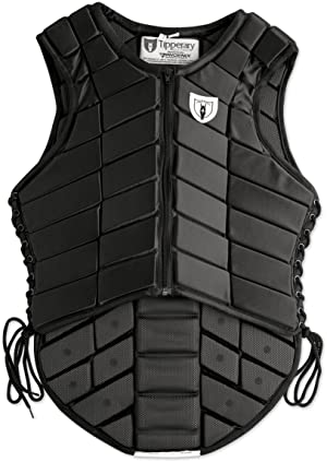 Lightweight Horse Riding Body Protector [Phoenix] Picture
