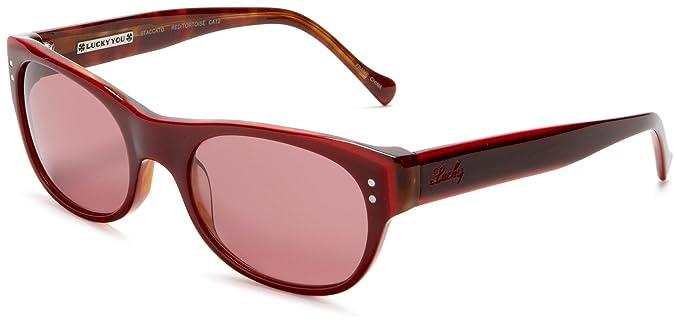 46d04856748 Lucky Brand Women s Staccato Sunglasses