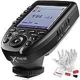 【正規品 技適マーク付き】GODOX Xpro-N 送信機 TTL2.4Gワイヤレスフラッシュトリガー 高速同期 HSS1 / 8000s Xシステム Nikon一眼レフカメラ対応
