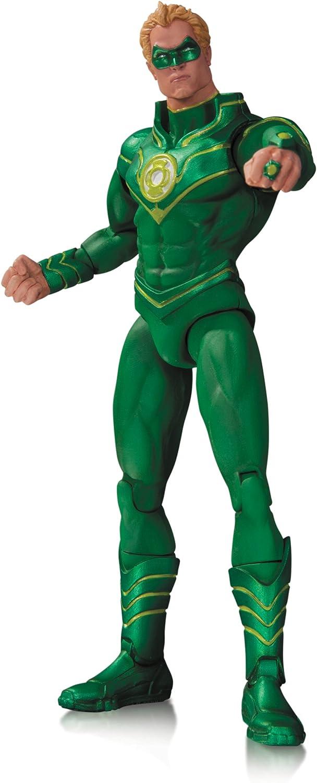 Dc Collectibles Green Lantern Figura