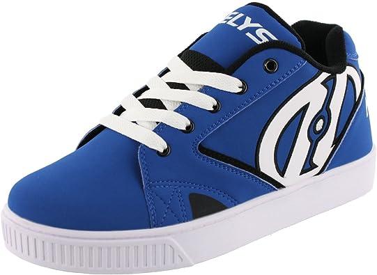 Amazon.com   Heelys Propel Blue/White