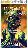 Tales From the Zombie War: An extension of World War Z.