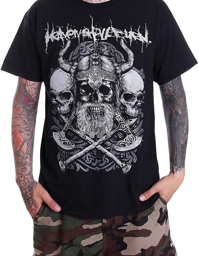 Heaven Shall Burn Architects of The Apocalypse T-Shirt schwarz