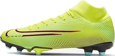 Nike Superfly 7 Academy MDS FG/MG Lemon