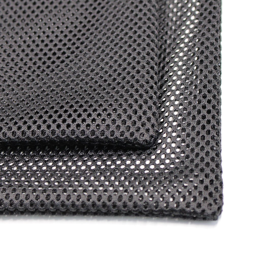 Erlvery DaMain 2pcs Mesh Equipment Bag Drawstring Storage Ditty Bags Stuff Sack for Travel & Outdoor Activity by Erlvery DaMain (Image #3)