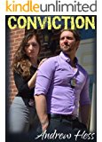 Conviction: Book 3 of the Detective Ryan Series