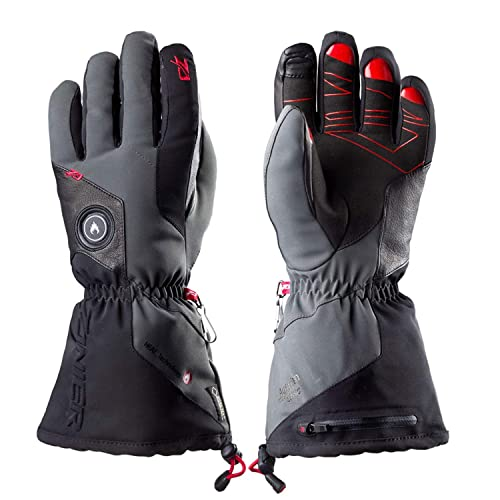 Zanier AVIATOR.GTX UX Lithium Battery Heated Glove