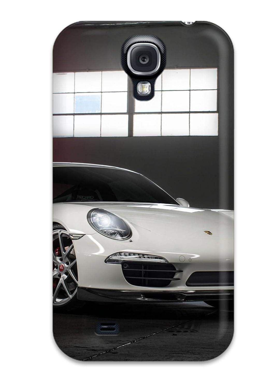 Amazon.com: Snap-on Vorsteiner Wheels Porsche 911 Case Cover ...