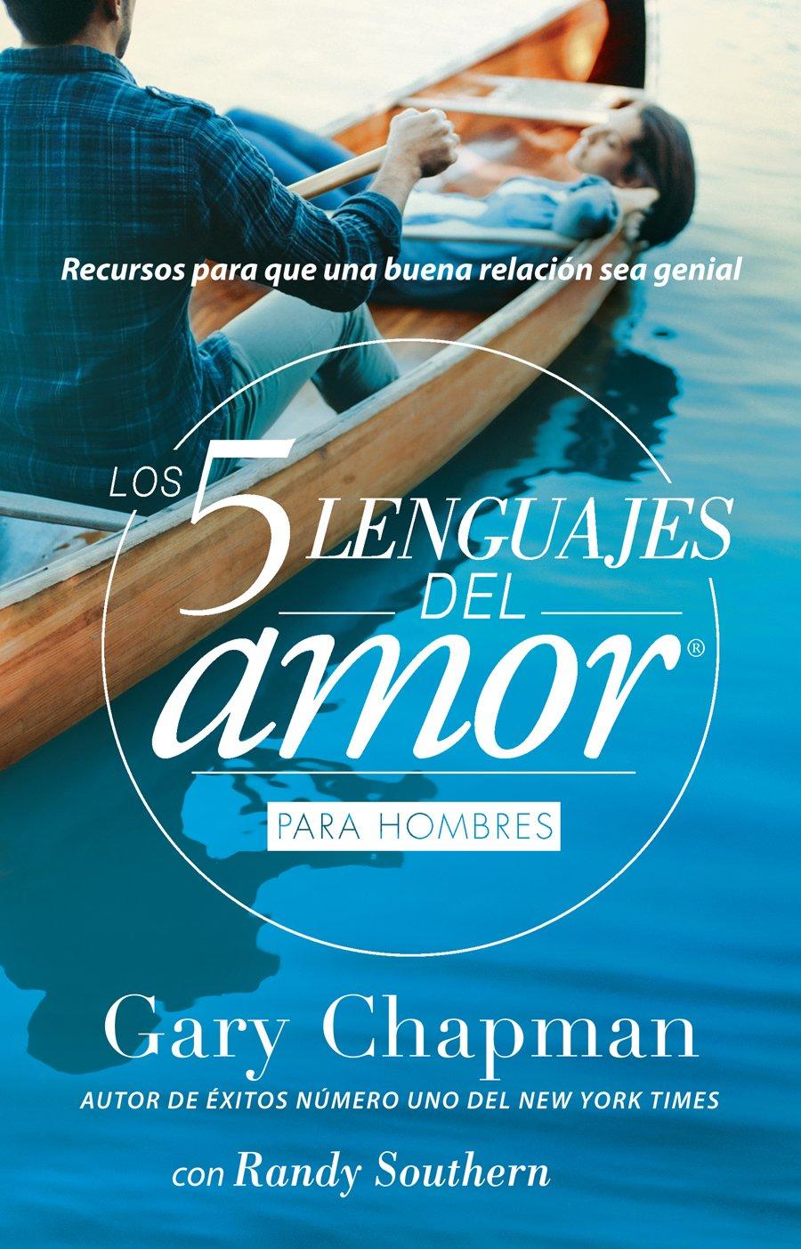 Download Los 5 Lenguajes del amor para hombres (Spanish Edition) PDF