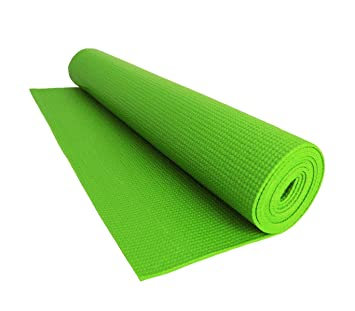 Alfombra esterilla para yoga, gimnasio, fitness, aeróbic ...