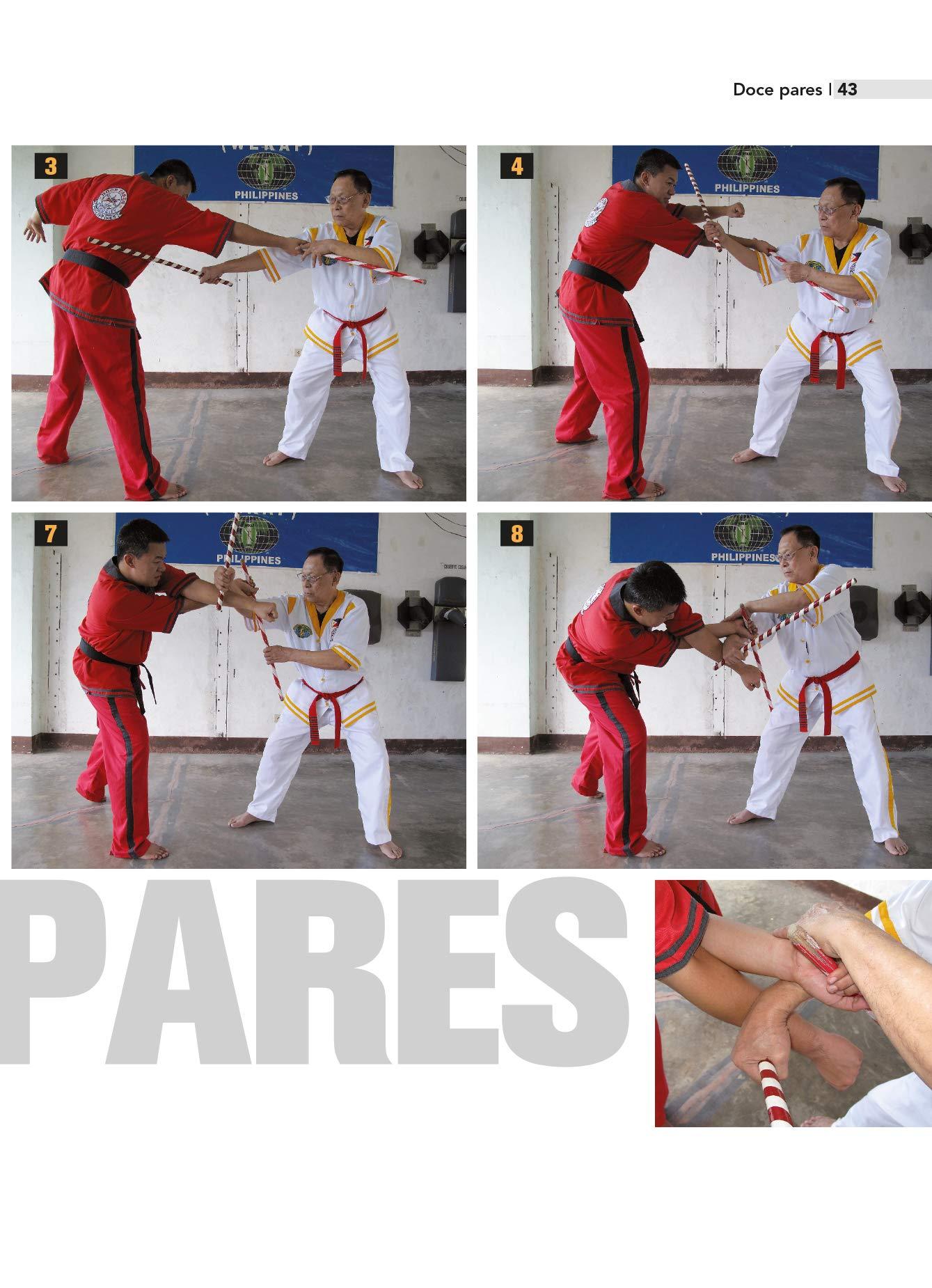 Eskrimadores: Cancho Parra Bruno: 9788420305851: Amazon.com ...